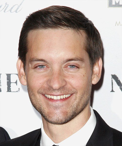 The Best Tobey Maguire Hairstyles In 2018 Pictures