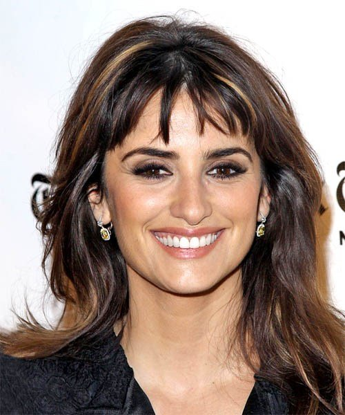 The Best Penelope Cruz Hairstyles In 2018 Pictures
