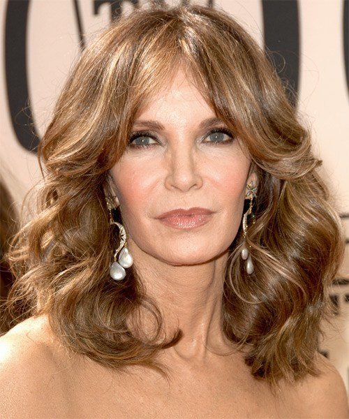 The Best Jaclyn Smith Hairstyles Gallery Pictures