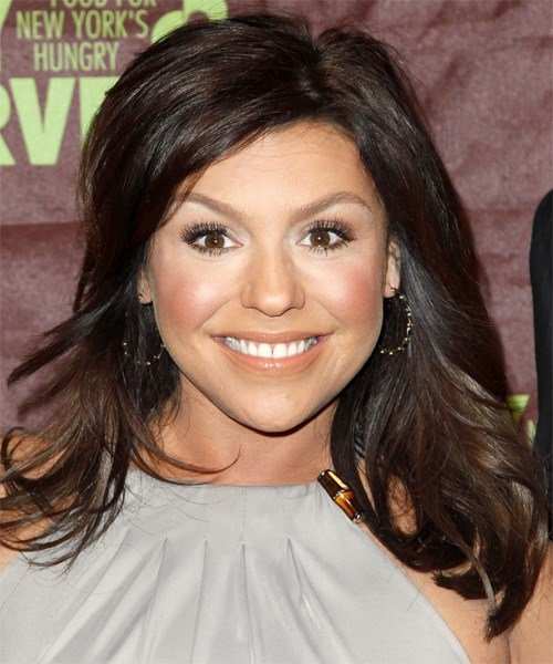 The Best Rachael Ray Hairstyles In 2018 Pictures