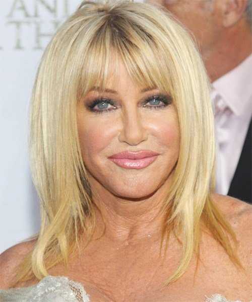 The Best Suzanne Somers Hairstyles In 2018 Pictures