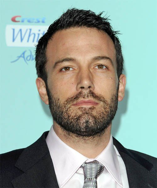 The Best Ben Affleck Hairstyles In 2018 Pictures