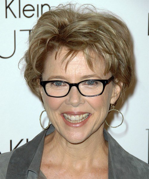 The Best Annette Bening Hairstyles In 2018 Pictures