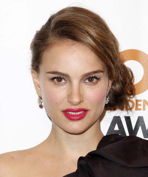 The Best Natalie Portman Hairstyles In 2018 Pictures