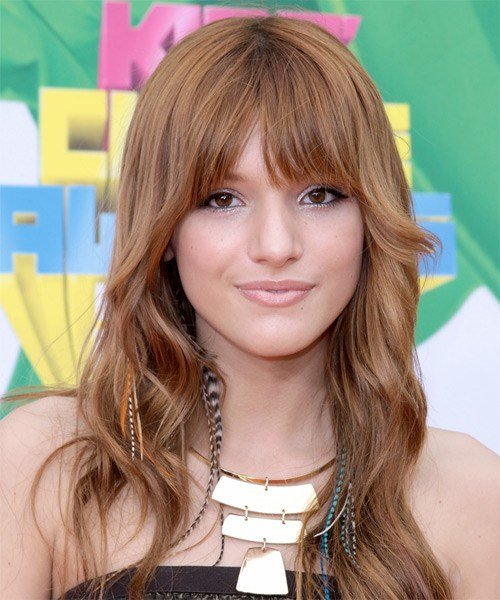 The Best Bella Thorne Hairstyles In 2018 Pictures