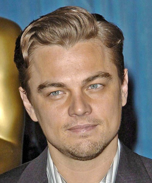 The Best Leonardo Dicaprio Hairstyles In 2018 Pictures
