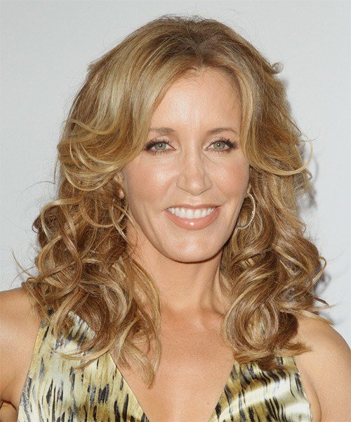 The Best Felicity Huffman Hairstyles In 2018 Pictures