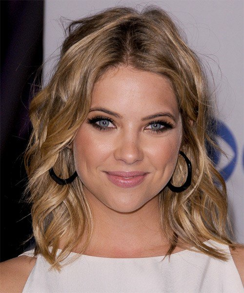 The Best Ashley Benson Hairstyles In 2018 Pictures