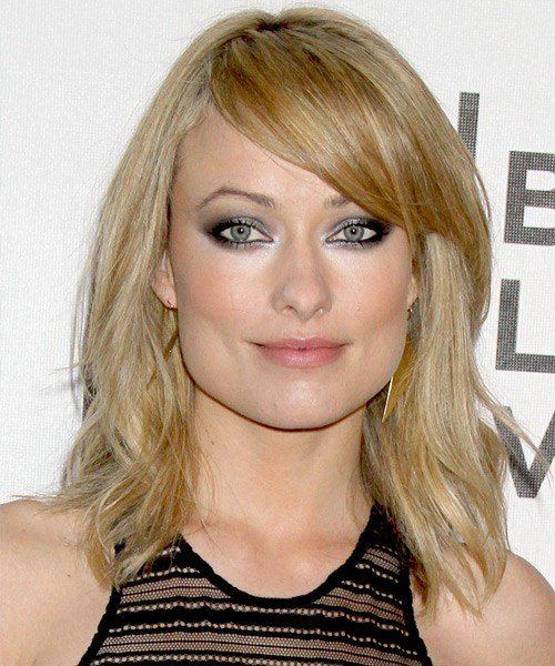 The Best Olivia Wilde Hairstyles In 2018 Pictures