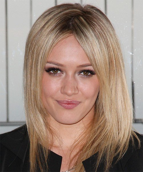The Best Hilary Duff Hairstyles In 2018 Pictures