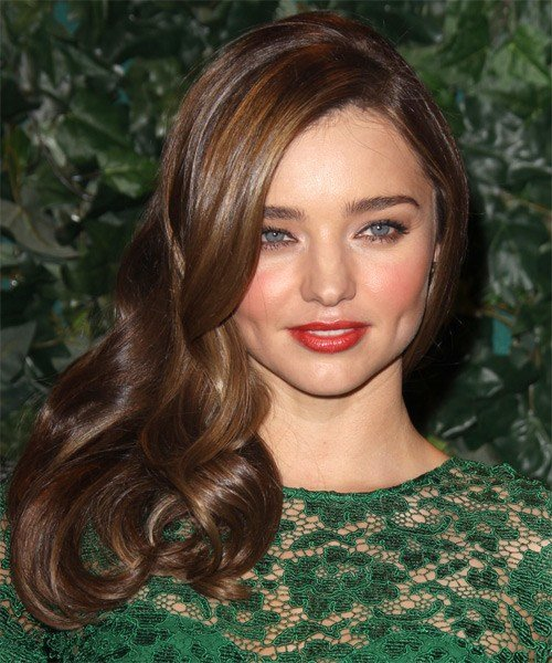 The Best Miranda Kerr Hairstyles In 2018 Pictures