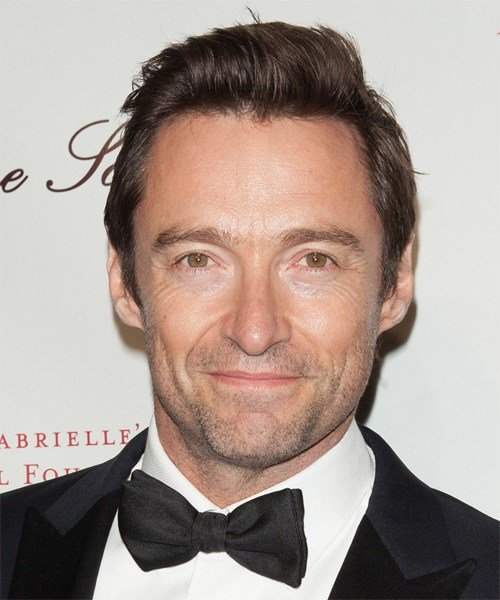 The Best Hugh Jackman Hairstyles In 2018 Pictures