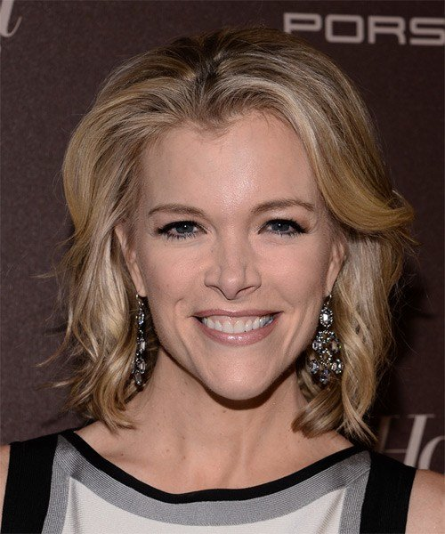 The Best Megyn Kelly Hairstyles In 2018 Pictures