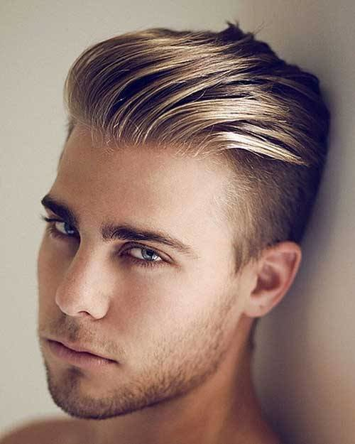The Best Top 22 Comb Over Hairstyles For Men Pictures
