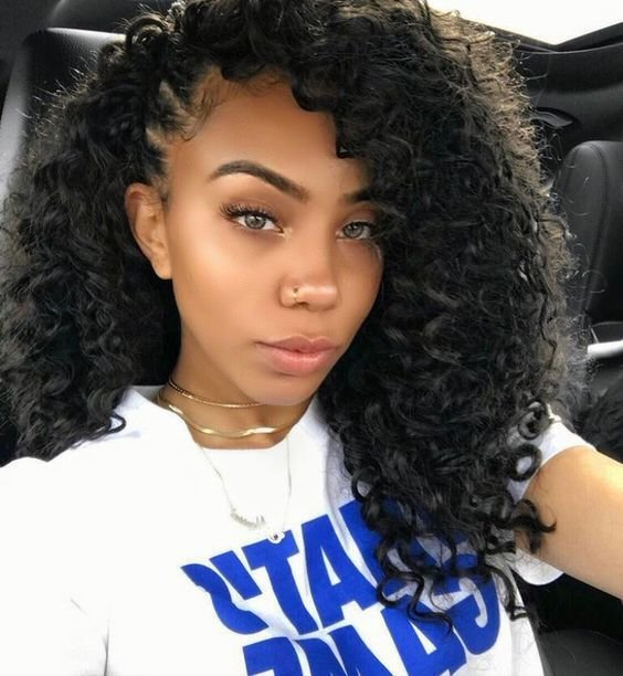 The Best 48 Crochet Braids Hairstyles Crochet Braids Inspiration Pictures