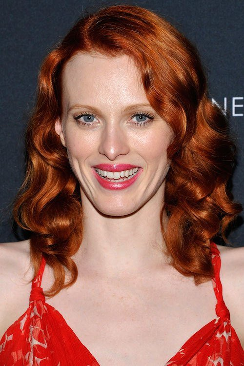 The Best 6 Shades Of Red Hair Different Types Of Red Hair Redhead Pictures