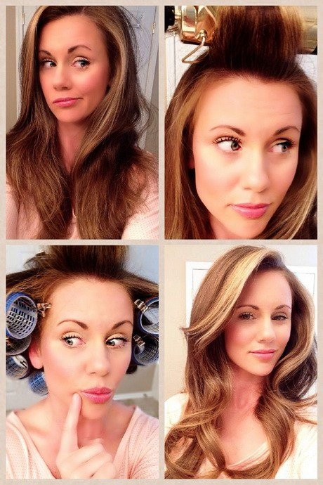 The Best Hairstyles 1 Inch Curling Iron Pictures