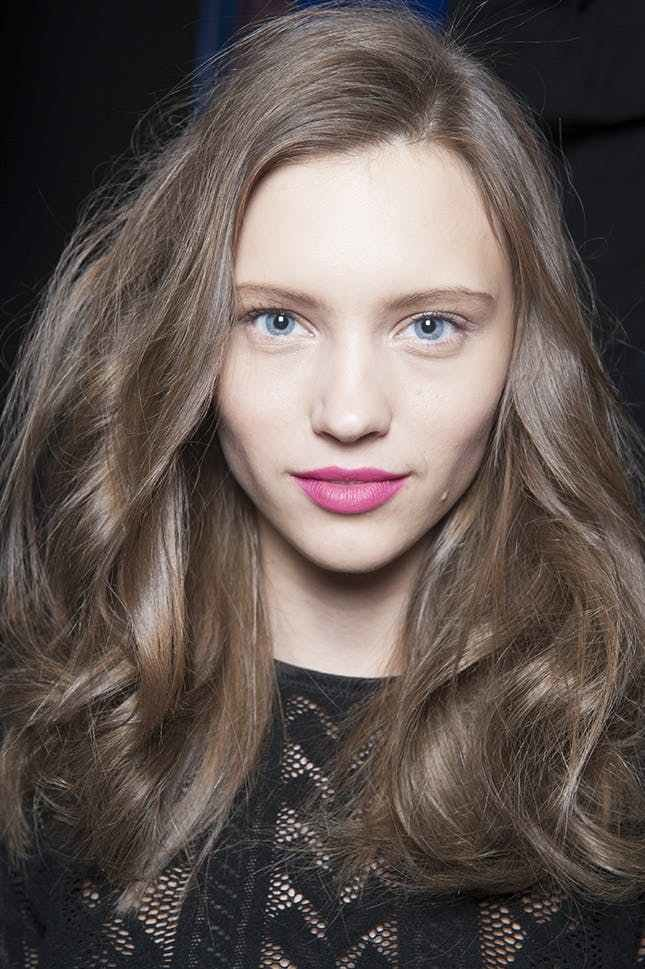 The Best 2014'S Top Hair Color Trends What's Going To Be Huge In Pictures