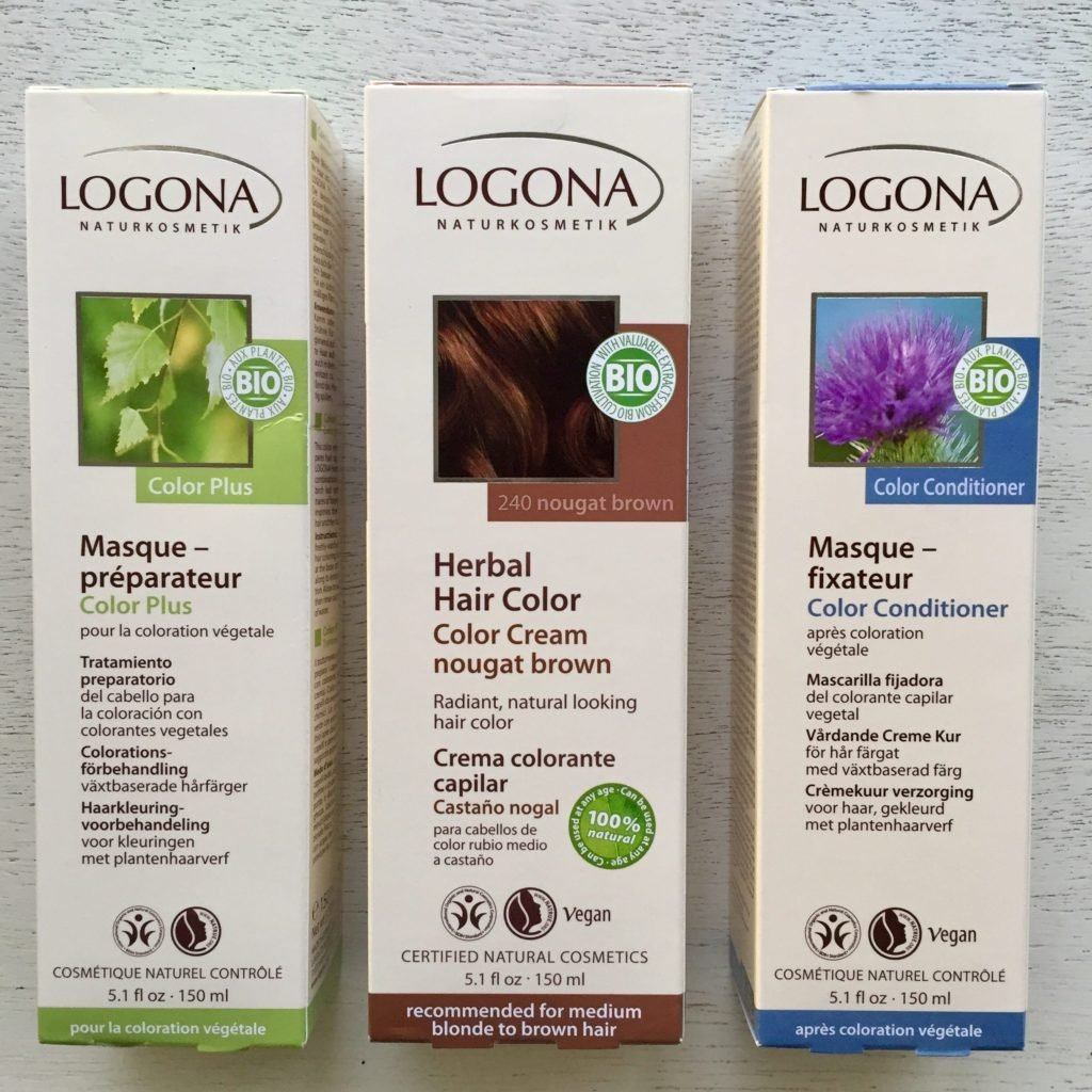 The Best Logona Organic Hair Color Brand Review The Organic Label™ Pictures