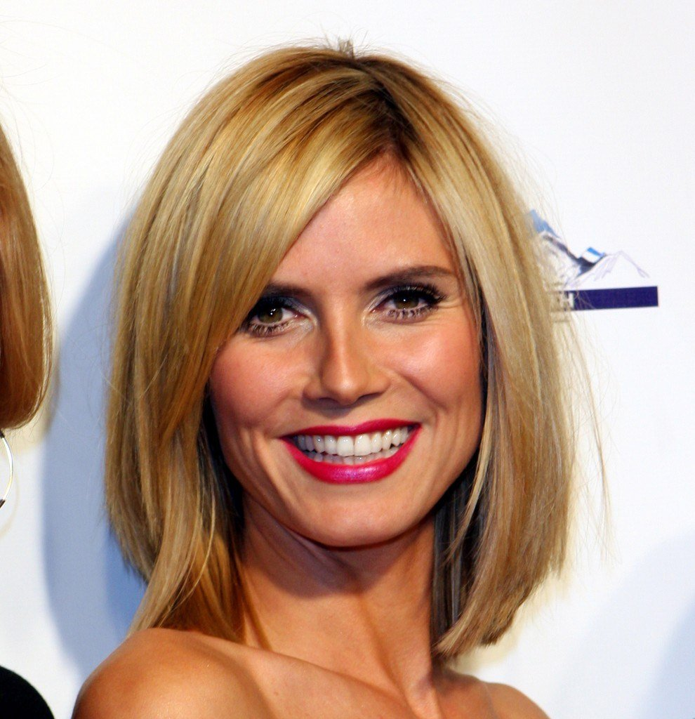 The Best 1000 Images About Medium Length Haircuts For Thin Straight Hair On Pinterest Long Bobs Pictures