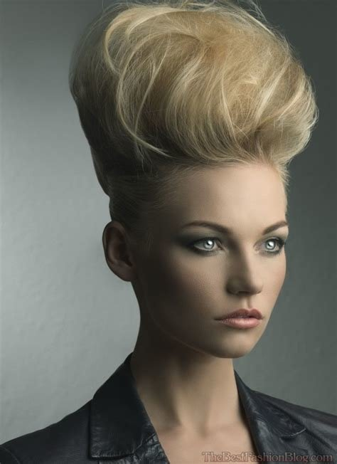 The Best Beehive Bouffant Hairstyles Are In Style 2019 Pictures