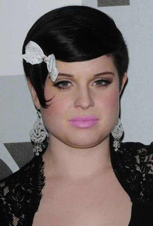 The Best Short Hairstyles For Fat Faces Pictures