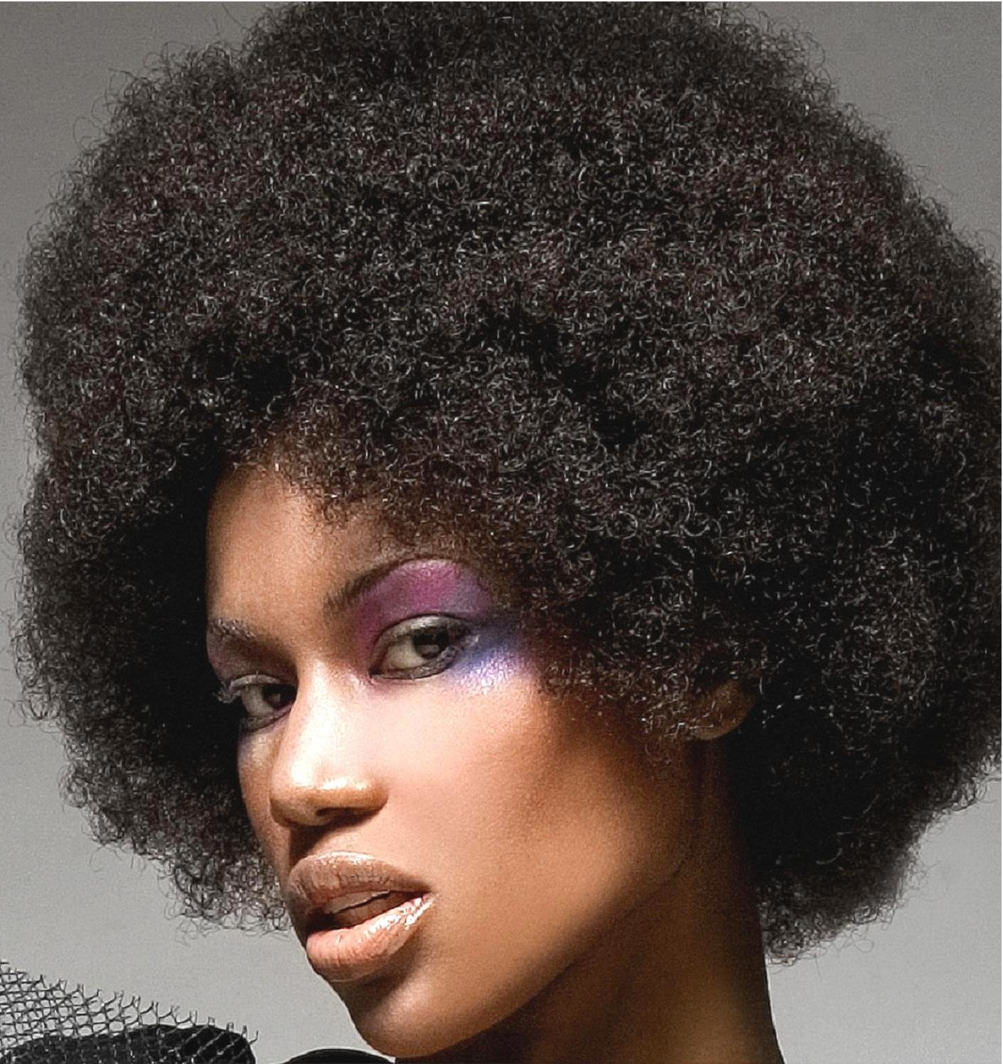 The Best Big Afro Hairstyle For Women Thirstyroots Com Black Pictures
