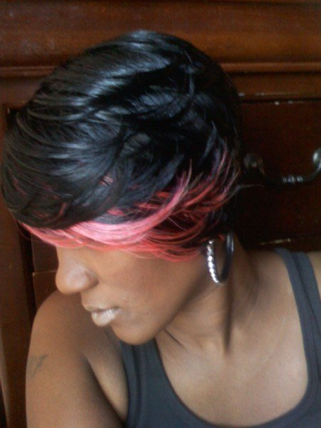 The Best Quick Weave Hairstyles Pictures
