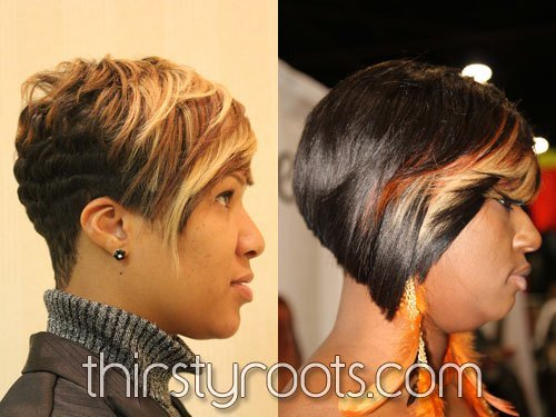 The Best African American Hair Color Ideas Pictures