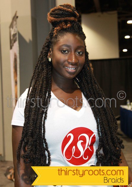 The Best Black Teenage Hairstyles Pictures