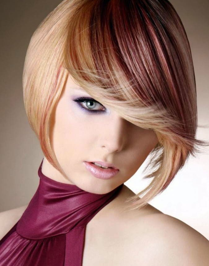 The Best Fall Hair Color Trends 2015 2016 Fashion Trends 2016 2017 Pictures