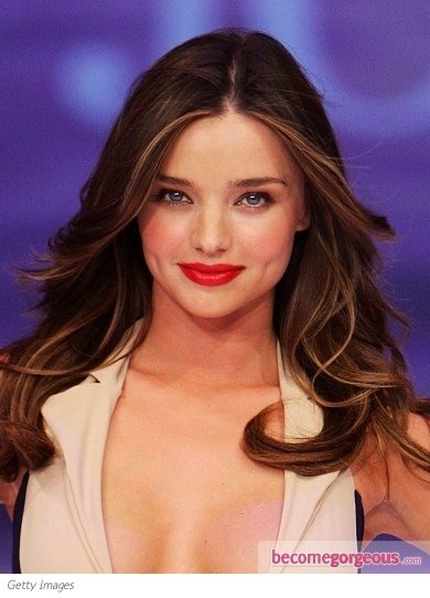 The Best Pictures Miranda Kerr Hairstyles Miranda Kerr Polished Pictures