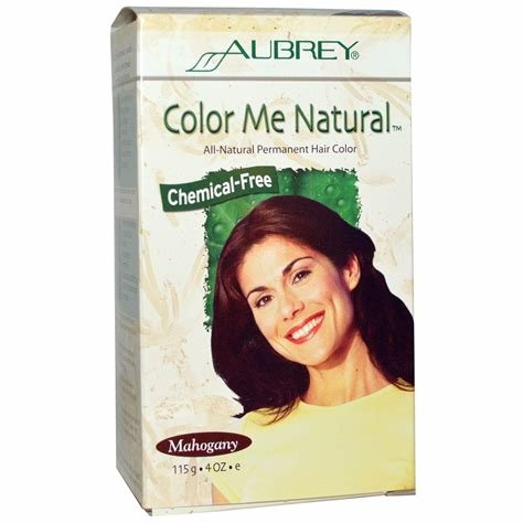 The Best Aubrey Organics Color Me Natural 100 Natural Permanent Pictures