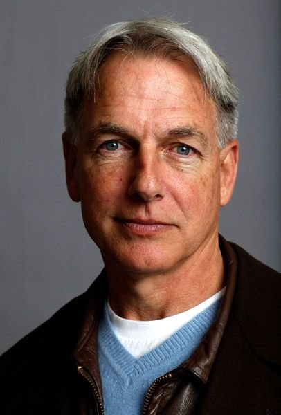 The Best Mark Harmon Hairstyle Pictures