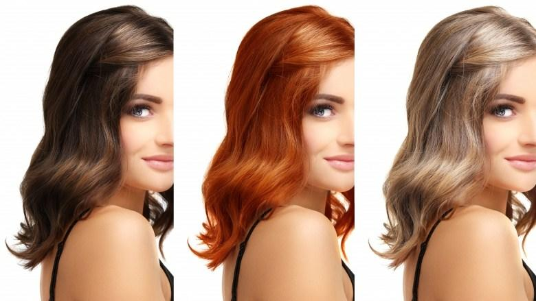 The Best How To Choose The Perfect Hair Color For Your Skin Tone Pictures