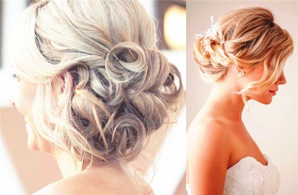 The Best 18 Best Wedding Hairstyles For Women With Thin Hair Pictures