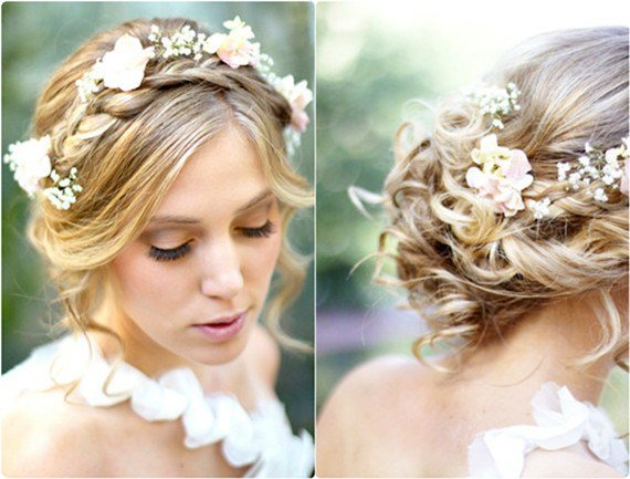 The Best 18 Best Ideas Of Wedding Hairstyles For Women With Thin Pictures