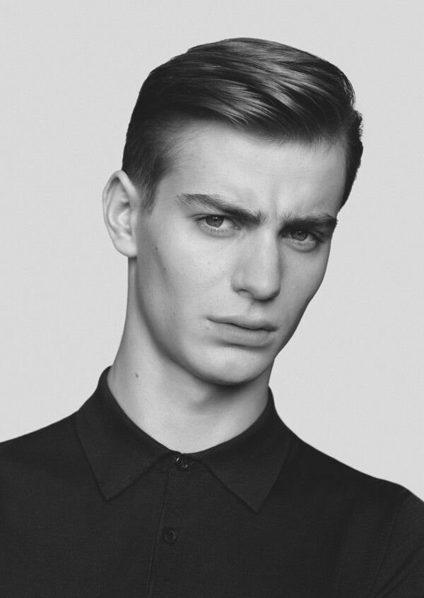 The Best Pomade Hairstyles For Men Inspirationseek Com Pictures