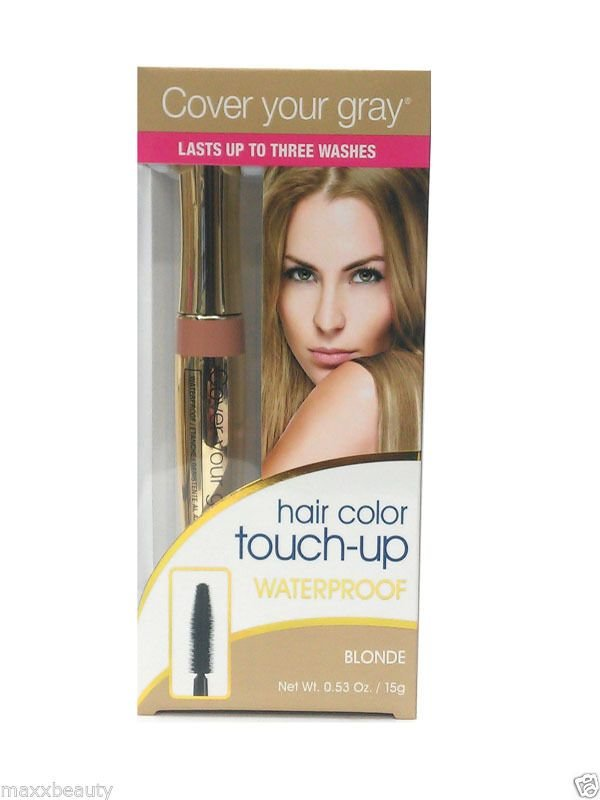 The Best Fisk Irene Gari Cover Your Gray Hair Color Touch Up Pictures