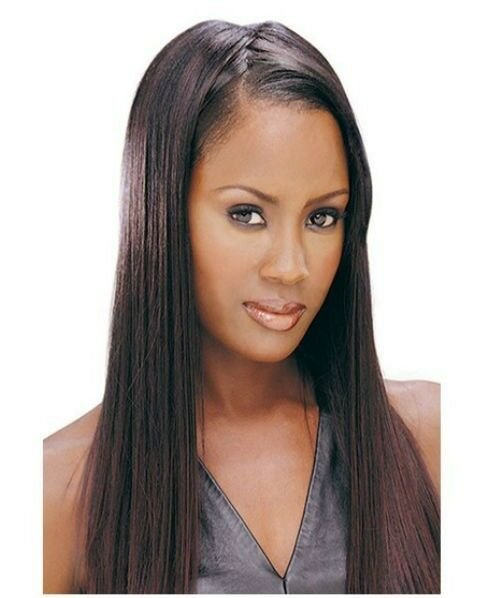 The Best Outre Batik Synthetic Hair Weave Yaki 18 Ebay Pictures