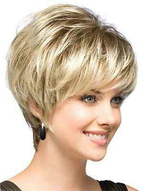 The Best Megan Noriko Wig Women S Fashion Wig Natural Light Blonde Pictures