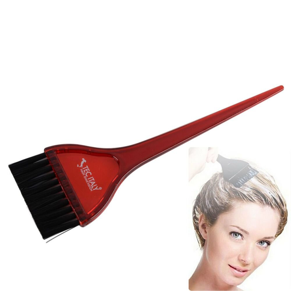 The Best Salon Professional Red Acrylic Tint Hair Dye Brush Hair Pictures