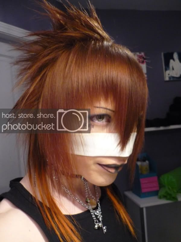 The Best J Rock Hairstyles Page 175 Cosplay Com Pictures