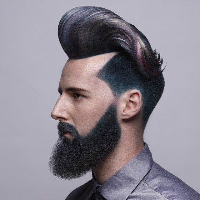 The Best 30 Spectacular Hair Color Ideas For Men Express Yourself Pictures