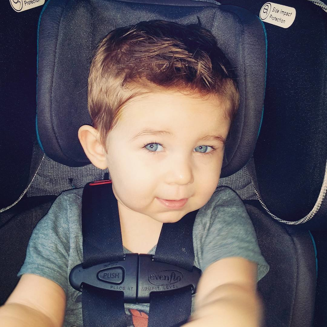 The Best 50 Cute Baby Boy Haircuts For Your Lovely Toddler 2018 Pictures