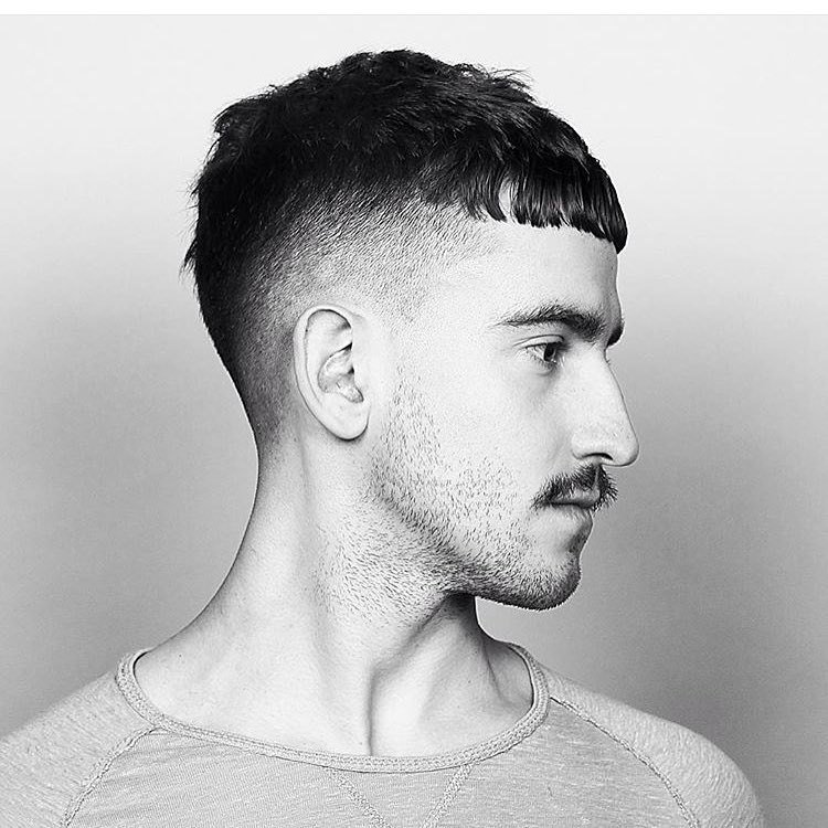 The Best 50 Amazing Military Haircut Styles Choose Yours In 2019 Pictures