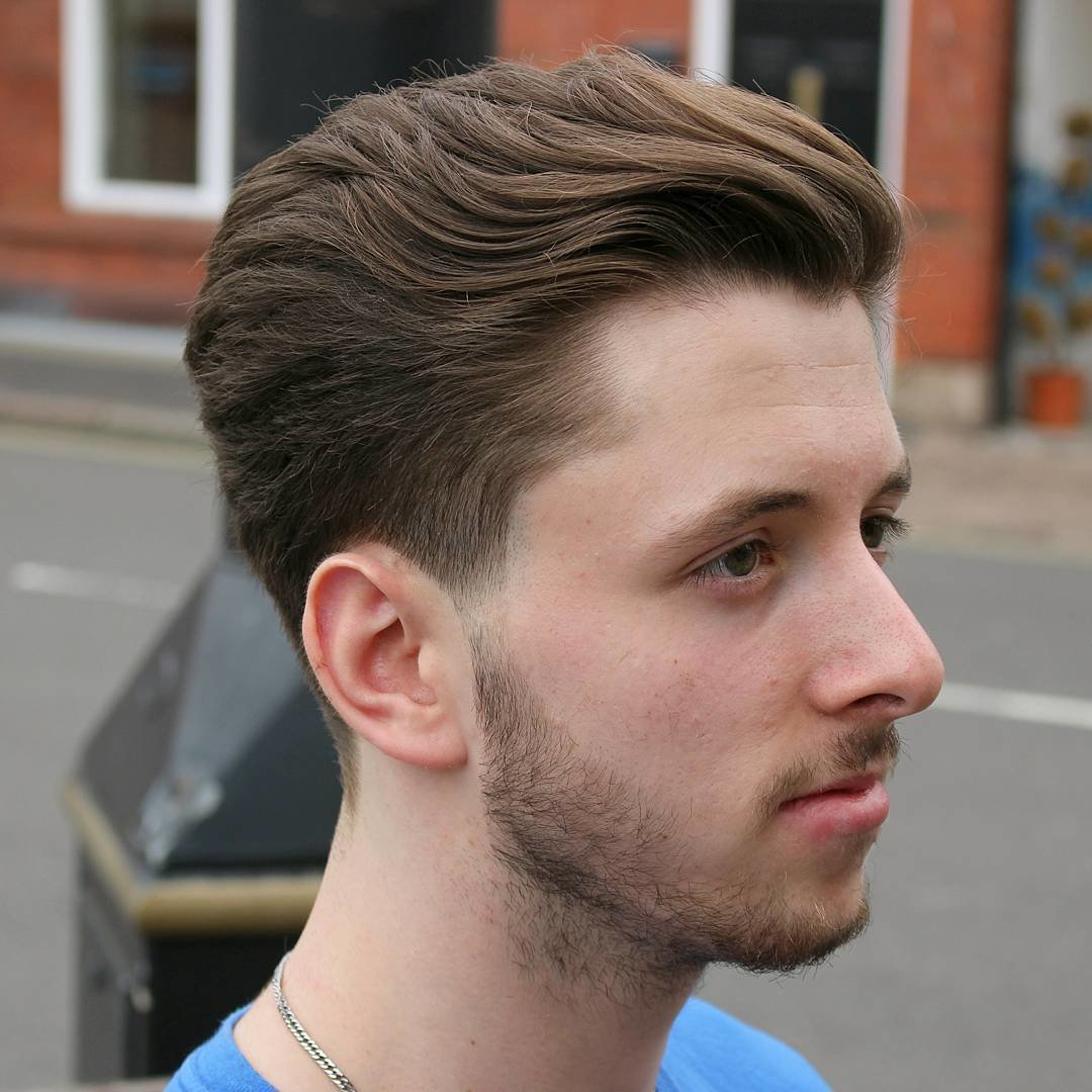 The Best 70 Best Taper Fade Men S Haircuts 2018 Ideas Styles Pictures