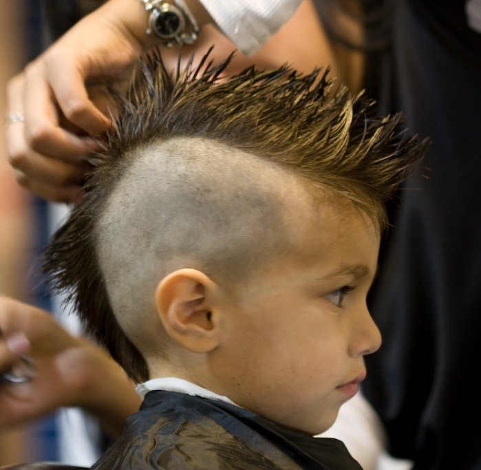 The Best 45 Marvelous Ways To Wear Mohawk Haircut Find Yours Pictures