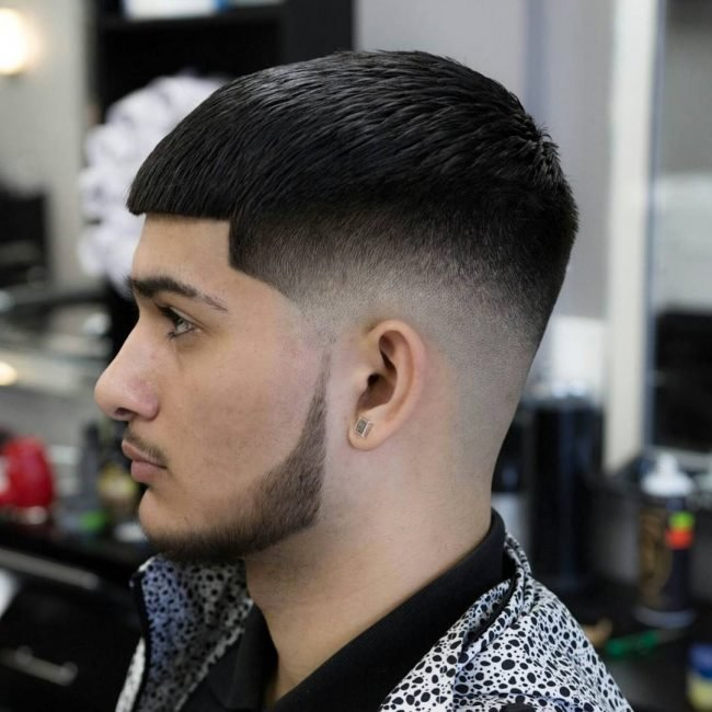 The Best Gangster Haircuts Haircuts Models Ideas Pictures