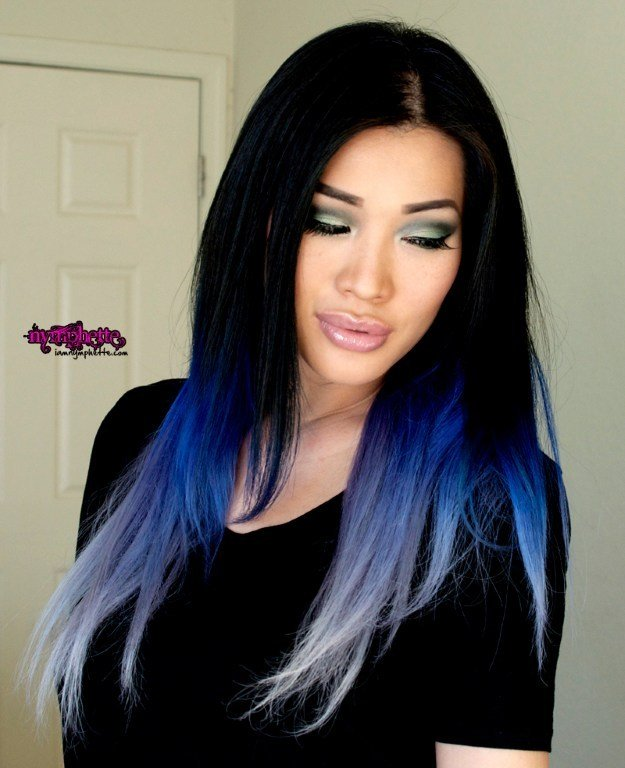 The Best 23 Ombre Hair Color Ideas To Inspire Your Next Look Pictures
